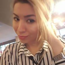 Samaneh - Profil Użytkownika
