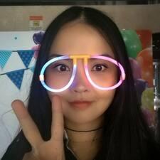 Профиль пользователя Xiaoyan
