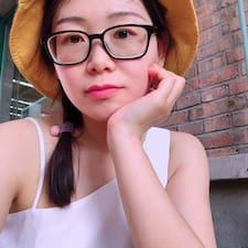 Profilo utente di Yoyo