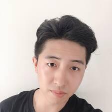 Perfil do usuário de 丰锐