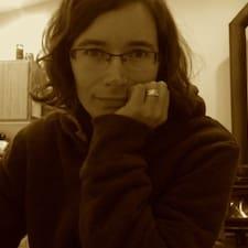 Profilo utente di Bobbi Jo