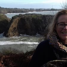 Régine Brukerprofil