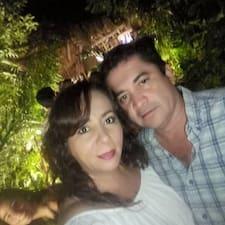 Jose Alberto felhasználói profilja