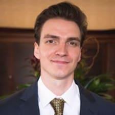 Dovydas User Profile