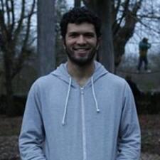 Profil utilisateur de Cainã