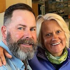 Brad & Joanne User Profile