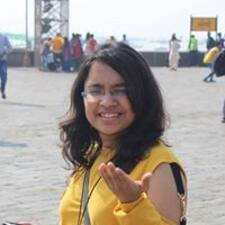 Shruthi User Profile