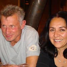 Klaus Und Monica - Profil Użytkownika