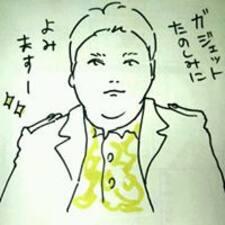 Профиль пользователя Tomoki