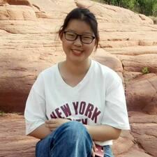 Profil utilisateur de 诗瑶