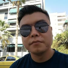 Profil utilisateur de 训伟