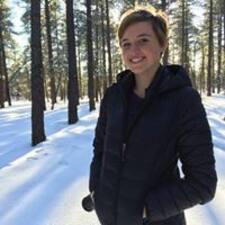 Profil korisnika Cayla