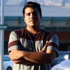 Luis Fernando的用戶個人資料