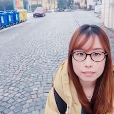 Eunchong felhasználói profilja