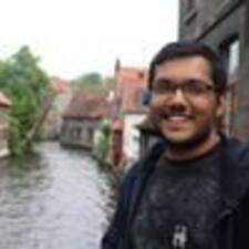 Shivam felhasználói profilja