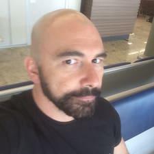 André Luís User Profile