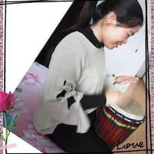 小美 felhasználói profilja
