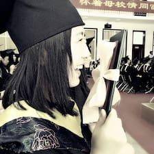 Profil Pengguna 陈燕