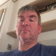 Profil korisnika John