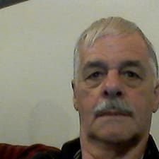Merrett User Profile