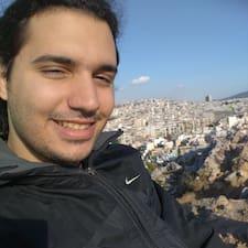 Profilo utente di Sergios