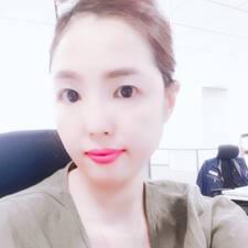 Perfil do usuário de 채은