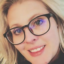 Profil korisnika Anne-Margit Fredriksen