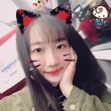 Jingyi User Profile