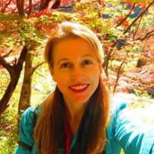 Profil korisnika Louise George