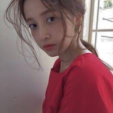 Profil utilisateur de Yy