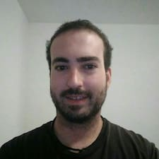 Profil utilisateur de Oscar