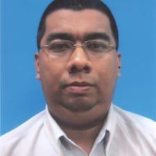 Profil Pengguna Anwar