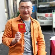 Profil utilisateur de 金彪