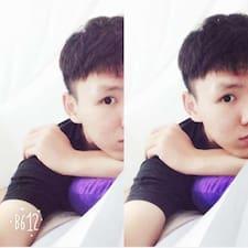 燚均 - Uživatelský profil