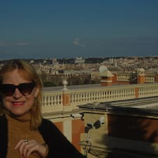 María Antonia felhasználói profilja