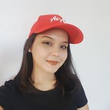 Profil utilisateur de Azni