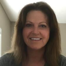Kathie felhasználói profilja