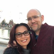 Jamie & Churn User Profile