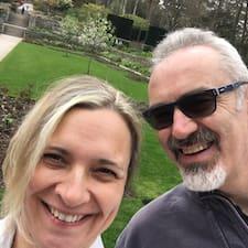 Mark & Elaine User Profile
