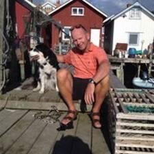 Nutzerprofil von Asbjørn