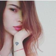 Profil utilisateur de Lilibeth