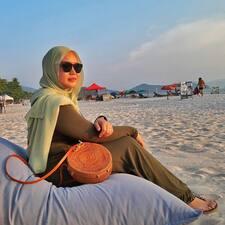 Profil korisnika Azhani Syarafina