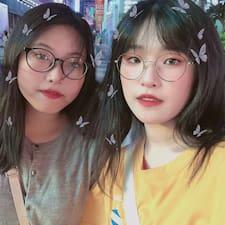 Profil utilisateur de 贻琳