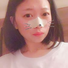 木子 User Profile