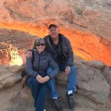 Terry & Karla - Uživatelský profil