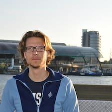 Profil utilisateur de Henk-Jan