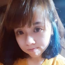 Profil korisnika Teryne Tan