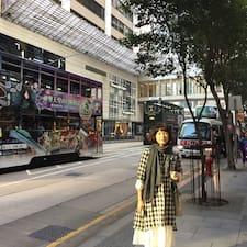 Nutzerprofil von Sangsoon