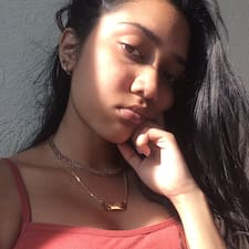 Farzana User Profile