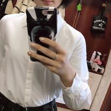 Profil utilisateur de 亚男
